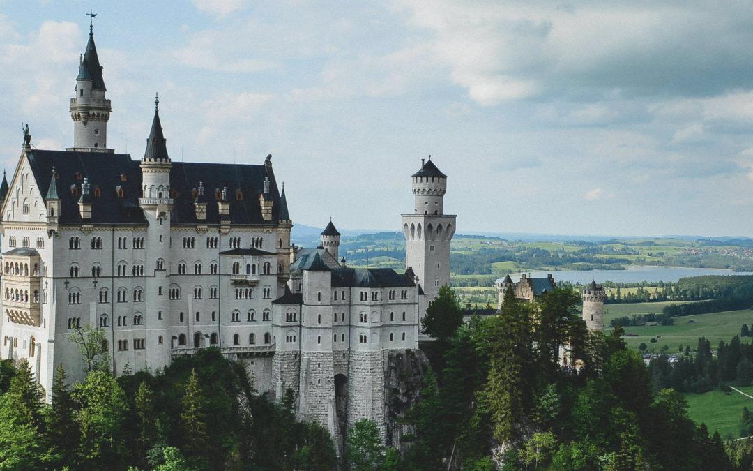 Jak nauczyć się szybko języka niemieckiego za darmo?